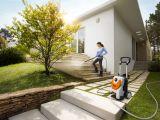 STIHL a lansat trei noi modele de spalatoare cu presiune, dedicate curateniei de primavara