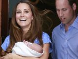 Kate Middleton a nascut in secret?