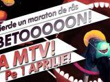 Super-maraton de ras pe 1 Aprilie!