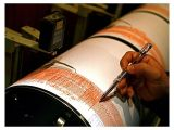 Cutremur dupa cutremur in Romania!
