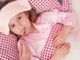 De ce apare febra la copii si ce este de facut