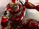 Esti fan Iron Man? Iata ce telefon ti se potriveste!