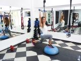 Andreea Dinu, antrenor personal - Beneficiile antrenamentului in aer liber