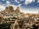 Cappadocia destinatia perfecta pentru o vacanta de neuitat