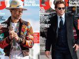 Top 20 cei mai eleganti barbati in viata! Pe care il preferi?