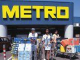 Metro te cheama la promotii cum nici n-ai visat! 50 de zile cu reduceri de 50%