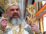Salariul patriarhului, la fel ca al presedintelui Romaniei