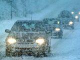 Iarna isi intra in drepturi. Ciclonul Peter vine peste Romania