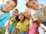 Miscare si distractie pentru copii sanatosi si fericiti!