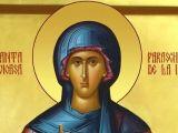 Sf Parascheva