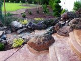 10 ideas of the designers for the your decorate garden with stone