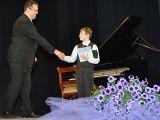 La 12 ani este cel mai talentat pianist din lume!