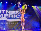 Cine este Anca Bucur, castigatoarea trofeului Fitness America World Champion 2015