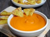 Cum sa prepari cel mai gustos sos de branza pentru nachos