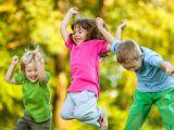 CONCURS: 4 motive pentru a-ti incuraja copilul sa se joace cu alti copii