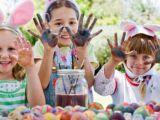 Decoratiuni de Pasti pe care le poti face impreuna cu copilul tau