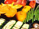 Garnitura perfecta de legume pentru preparatele la gratar