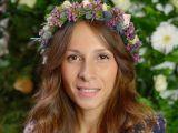 Super-mame: Lucia, o mamica autentica si care ii ajuta pe copii sa creasca mari