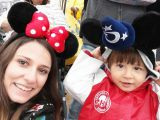 Dana Rogoz, acuzata ca nu are grija de siguranta copilului ei!