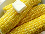 How to make at the most corn tasty boiled