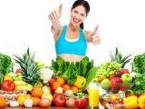 Alimentele care-ti dau energie pe timp de canicula