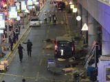 atentat terorist Istanbul