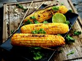 3 Recipes Delicious of  , baked corn on   must sa summer try them that