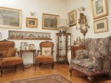 Acasa la Stela Popescu - cum arata casa regretatei actrite