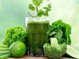 Dieta verde: Slabeste 8 kilograme in 10 zile!