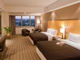 """1 din 5 turisti pleaca acasa cu """"suveniruri"""" din camera de hotel"""