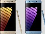 Samsung lanseaza Galaxy Note7: smartphone-ul cu cele mai avansate tehnologii de securitate