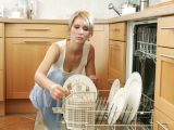 AI car of  ? dish washer Not a you will may use never after what read that