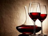 Masca faciala pe baza de vin rosu! Iata cat de usor o poti prepara acasa