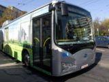 Primul oras din Romania care va avea  autobuze electrice