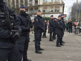 Belgia in alerta! Atac cu bomba la Bruxelles!