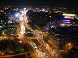 Bucurestiul, in top 10 al celor mai vizitate orase din Europa. Iata pe ce loc se afla!