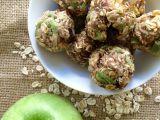 Bulete cu mere, ideale pentru micul dejun! Te vor umple de energie