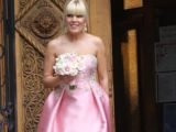 Elena Udrea se marita! S-a logodit in secret