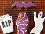 Martha Stewart te invata cum sa prepari lilieci, fantome si paianjeni deliciosi de Halloween!