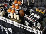 5 retete geniale pentru masa de Halloween! Trebuie sa le prepari si tu!
