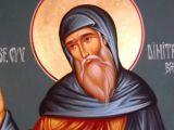 Rugaciunea catre Sfantul Dimitrie cel Nou pe care este bine s-o spunem cu totii