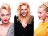3 look-uri speciale pentru noaptea de Revelion de la Alexia!