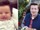 Bebelusi care seamana perfect cu celebritatile! Vei fi uimit!