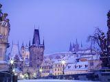 3 orase din lume pe care sa le vizitezi iarna! Sunt de 10 ori mai frumoase cand sunt acoperite de zapada