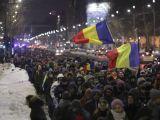 Reactia SRI dupa protestele fata de legea gratierii