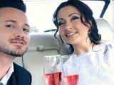 Gabriela Cristea, nunta si botez in aceeasi zi. Cand au loc marile evenimente