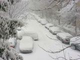 Cod galben de ninsori, vant si polei in Romania! Traficul se desfasoara in conditii de iarna