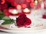 cina romantica