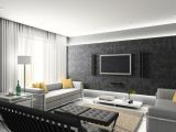 Griul, noua culoare preferata de designeri. Cum sa amenajezi un apartament in nuante de gri