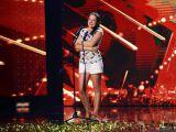 Romanii au talent: Cantareata de opera care lucreaza ca femeie de serviciu